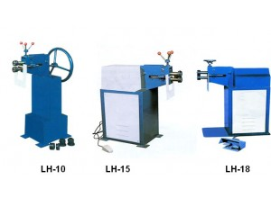SLITTING BENDING MACHINE
